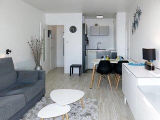 1 bedroom Apartment in Les Marines, Pays de la Loire, France - 5768910
