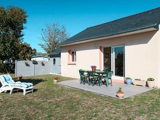 2 bedroom Villa in Keringar, Brittany, France - 5768893