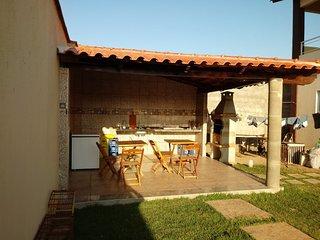 Casa de praia Canoa Quebrada/Aracati (7 min) - Com Wi-Fi