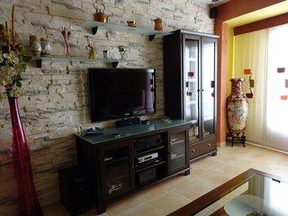 Apartamento de Lujo en el centro de Tossa de Mar, a 100 m. playa. Wifi, Piscina