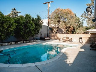 Matilija Big | New Home With Pool--15 Min. to Everywhere P22
