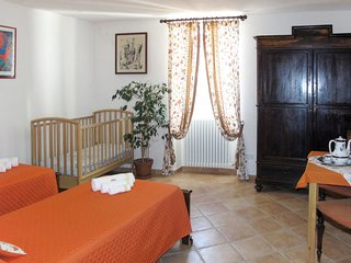 2 bedroom Apartment in Orco, Liguria, Italy - 5768695