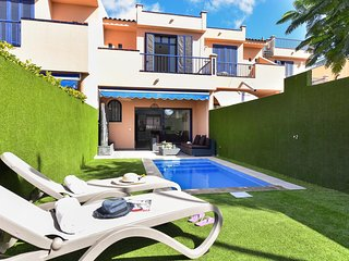 Duplex Meloneras Bahia HH48 - Holiday Rental