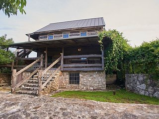 Nestled in the heart of the Texas Hill Country