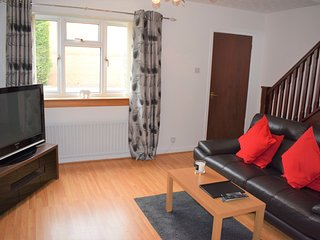 Kelpies Serviced Apartments- Russell