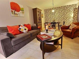 Appartement à deux pas des quais du Rhône et des universités