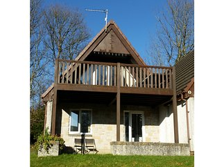 Park View Lodge, Tamar Valley sleep 6+2+1 cot +2 dogs, inc Leisure Facilities.