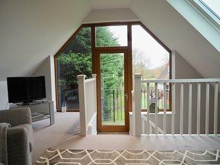 Riverbank Lodge - Long Wittenham