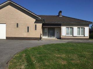 Vakantiehuis in Vlaamse Ardennen