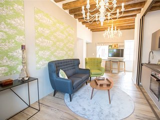 Appartement luxueux - 2/3personnes, château de Cheverny
