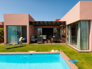 Par 4 Villa 5 | Salobre Golf Holiday Rental