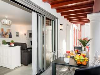 Appartement exceptionnel  au ceour de St Jean-De-Luz, et a 3 mn de l'ocean