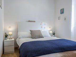 Apartamento Ifema