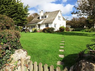 Hills View | 3 Bedroom Chalet Bungalow | Croyde