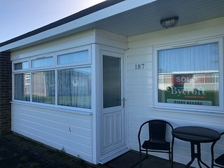 Holiday Chalet, Sundowner, Hemsby