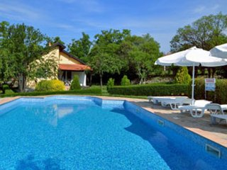 Villa Diana with Pool - Sunny Beach Area