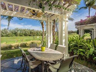 Fairway Villas Waikoloa F6 -  NEW LISTING - 3 Bedroom 3 Bath with Golf Views!