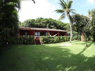 Casa Curuipe Praia