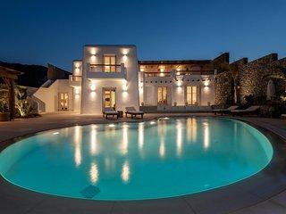 The Ultimate Luxury Villa Veneta R
