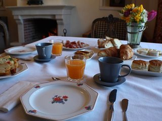 Casa Acucena Vintage Bed and Breakfast (Triple Room 2)