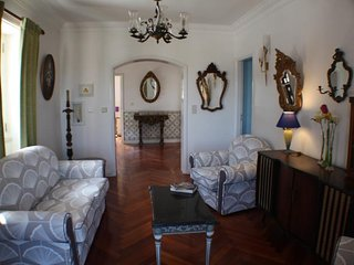 Casa Acucena Vintage Bed and Breakfast (Double Room 3)