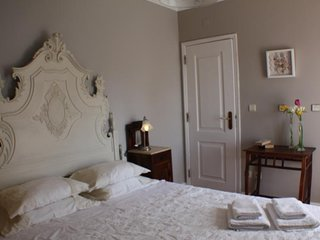 Casa Acucena Vintage Bed and Breakfast (Double Room 2)