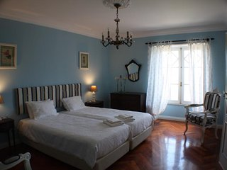 Casa Acucena Vintage Bed and Breakfast (Twin Room 2)