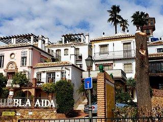 PUEBLA AIDA/MIJAS GOLF 1 BED/1BATH APARTMENT