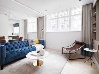 Sunny 1BR in Westminster by Sonder