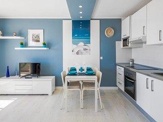 THE BLUE HOUSE I (VISTAS AL MAR)