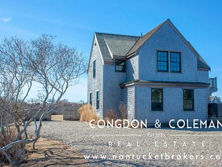 24 North Cambridge Street, Nantucket, MA