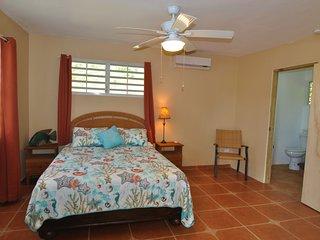 Isla Hermosa Guesthouse - Playa La Chiva