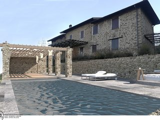 Villa Lavanda, intimate Events & Vacations
