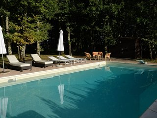 Luxury Country Villa 5 Bedrooms 7 Bathrooms With Private Pool