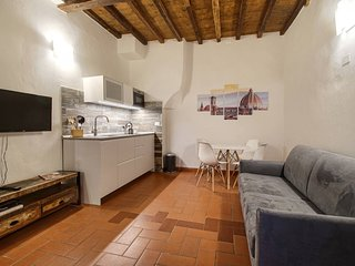 Pilastri Cozy Apartment Close To Santa Croce