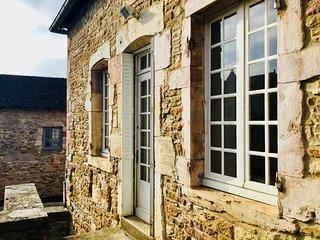 Votre sejour reussi en Bourgogne au coeur d'un domaine viticole
