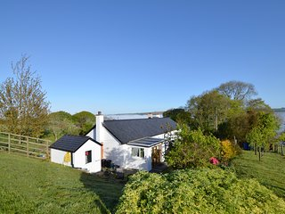 Lovely, cosy former barn in the countryside - Blaencwm Mawr Cottage, WAT322