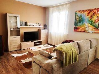 VALDESTHER - Apartamento 2