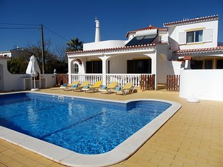 CASA CARVOEIRO - NEW and RENOVATED!  Views of pure nature and beach coast!