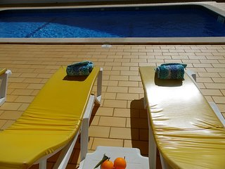 Casa Carvoeiro wonderful Villa with 3600 views of pure nature and beach coast!