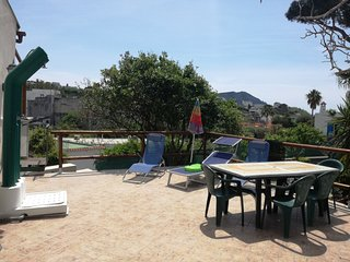 Sun & Centrality apartments in Forio d'Ischia!