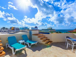 Casa Elegante - Endless Ocean Views!