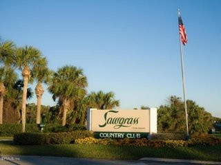 Sawgrass Country Club Best of Both Beach & Golf