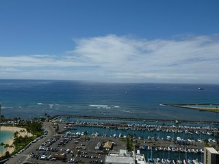 Bird Eyes View - Beaches close by - Free Parking