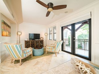 Marlin Bay Resort & Marina - Professionally Decorated Home in Boutique Resort