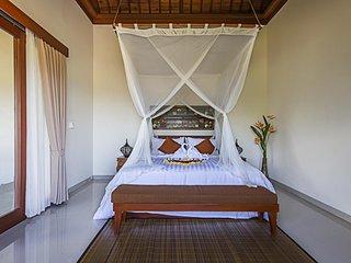 Alosta Luxury 2BDR Villa in Ubud