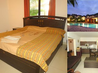 19- Tranquil Serviced Apartment Sleep 6 & Free Wifi