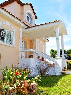 Villa View-Topia