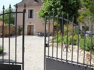 Chambre d'hotes et table d'hotes Au Pays de Jacquou