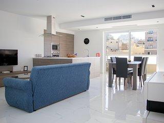Mellieha Apartment with Views ❤